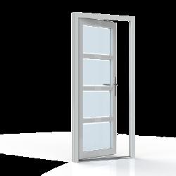 Porte d'entrée MANCHE