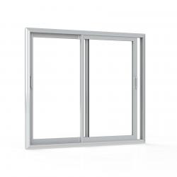 Version porte fenêtre