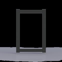Portillon CUSTOM COMPLEXE